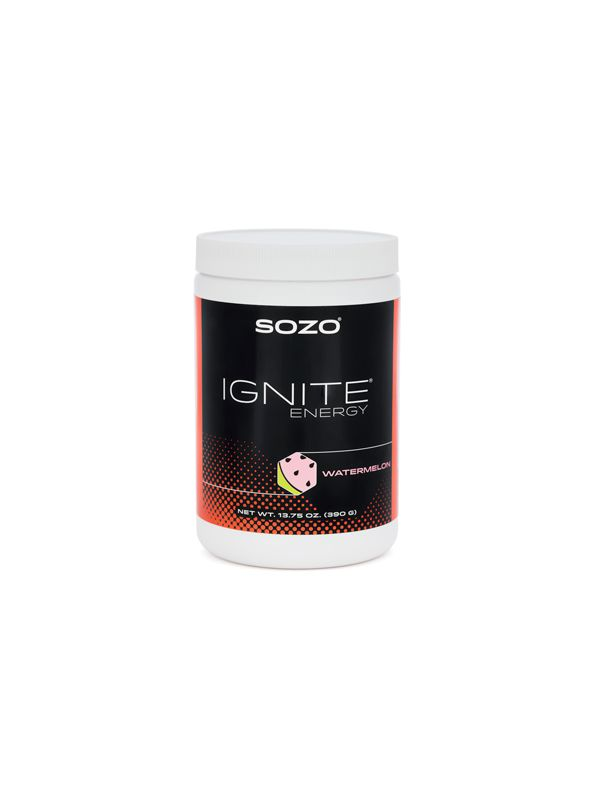 IGNITE WATERMELON CANISTER